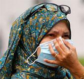 Malaysia ô nhiễm nghiêm trọng bởi khói từ Indonesia