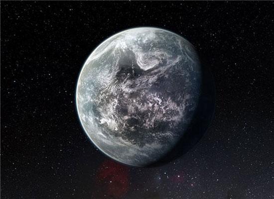 """Phát hiện hành tinh """"siêu trái đất"""""""