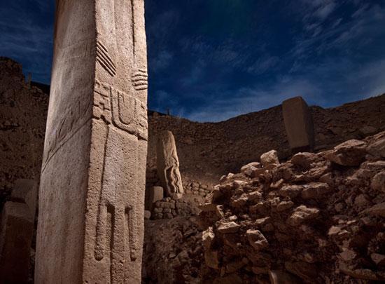 Ngôi đền cổ nhất trên Trái Đất