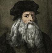 Leonardo da Vinci: Nhà khoa học giải phẫu