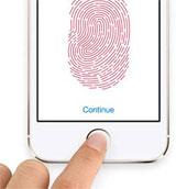 Cảm biến vân tay là gì? Nó mang lại tác dụng gì trên iPhone 5S
