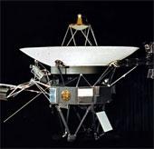 Phi thuyền Voyager 1 đã ra khỏi hệ mặt trời