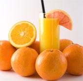 Nước cam có thể chống ung thư