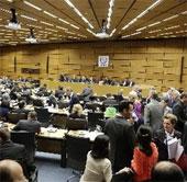 VN được bầu làm Chủ tịch Hội đồng Thống đốc IAEA
