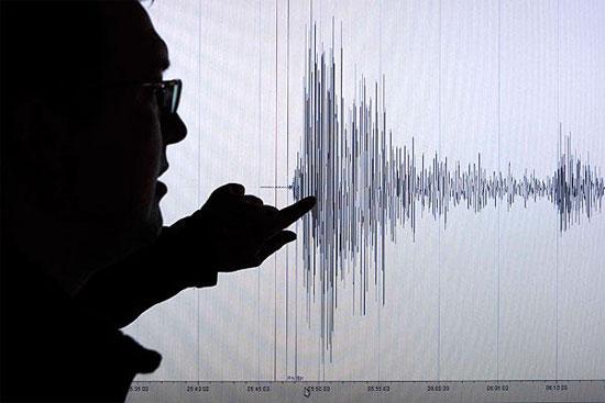 Động đất Nhật làm suy yếu lực hút Trái đất
