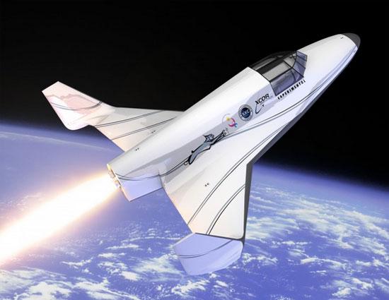 Du lịch vũ trụ: Nguy hiểm cho Trái đất?