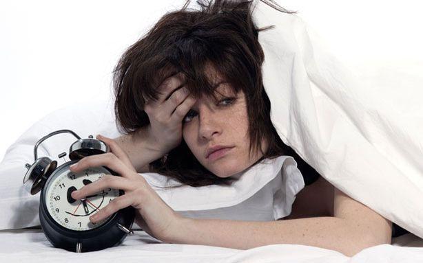 Ngủ quá ít tăng nguy cơ mắc bệnh tiểu đường