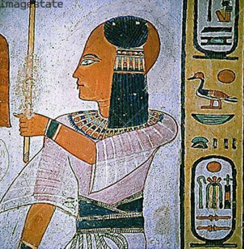 10 phát minh thú vị của người Ai Cập cổ đại (II)