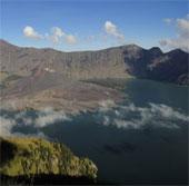Giải mã đợt phun trào núi lửa bí ẩn ở thế kỷ 13