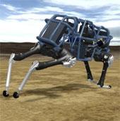 """Mỹ ra mắt """"robot giết người tự động"""" tân tiến"""