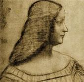 Bức tranh thất lạc của Leonardo da Vinci được tìm thấy ở ngân hàng Thụy Sĩ