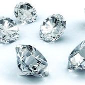 Nga phát triển giải pháp chống làm kim cương giả