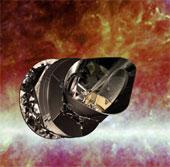 """Kính viễn vọng không gian Planck """"về hưu"""""""
