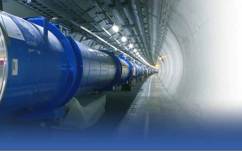 Nâng công suất máy gia tốc hạt lớn lên gấp 10 lần