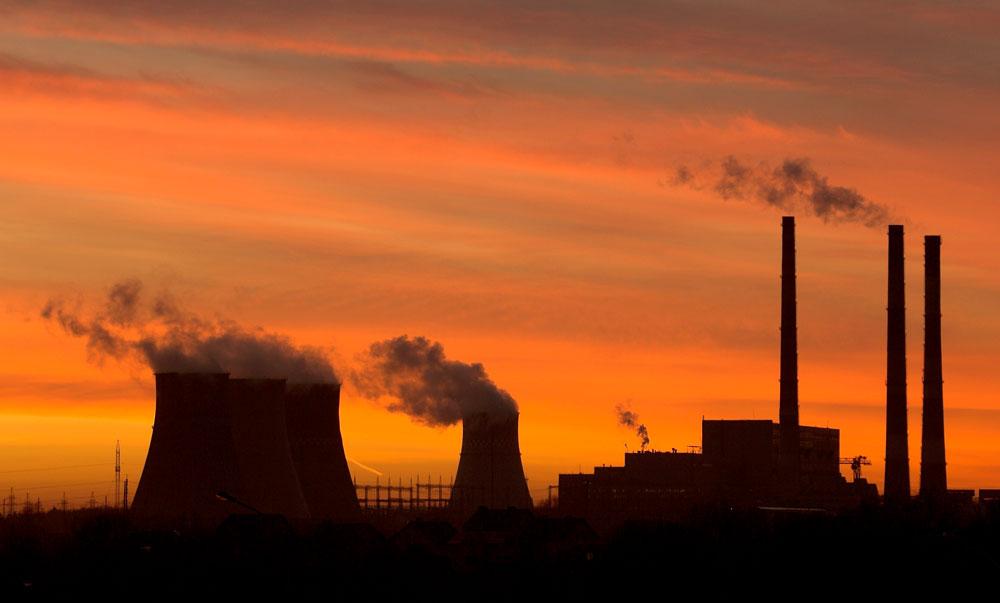 Hiệu ứng CO2 hâm nóng Trái Đất chậm hơn dự đoán?