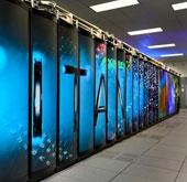 Siêu máy tính mới mạnh nhất thế giới