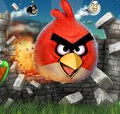 Angry Birds khiến người chơi thông minh hơn?