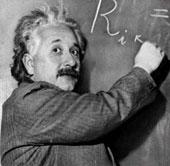Vì sao Albert Einstein trở thành thiên tài?