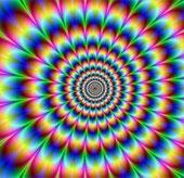 Hiện tượng ảo ảnh quang học xuất hiện ở một số loài động vật