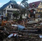 Siêu bão Haiyan và những câu hỏi về biến đổi khí hậu