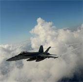Nga phát minh vật liệu siêu nhẹ dùng trong hàng không