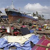 LHQ xác nhận 4.460 người ở Philippines chết vì bão Haiyan