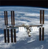 Trạm Không gian Quốc tế được 15 tuổi