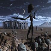 Người ngoài hành tinh dưới con mắt nhà khoa học
