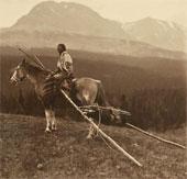 Người Mỹ bản địa có nguồn gốc Siberia