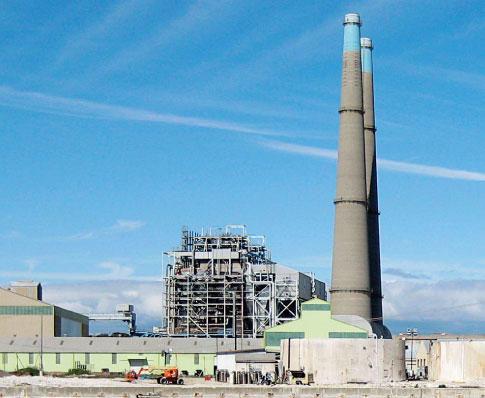 Chống biến đổi khí hậu bằng cách hạn chế dùng nhiên liệu hóa thạch