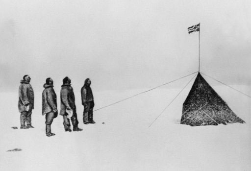 Thám hiểm Nam Cực – Câu chuyện 100 năm trước