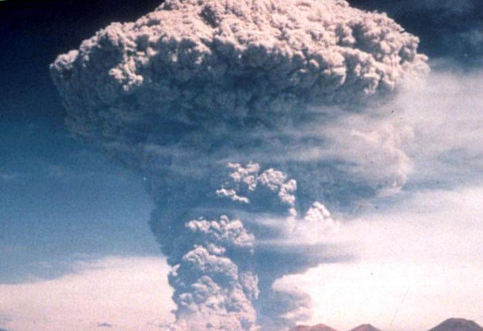 Không có tận thế vì siêu núi lửa năm 2012