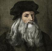 Khám phá tài lẻ bí mật của vĩ nhân Leonardo da Vinci