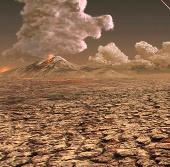 Cơn ác mộng vi khuẩn thời kỷ Permi