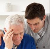 Alzheimer có thể là giai đoạn cuối của tiểu đường