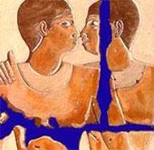 Người đồng tính có từ 5.000 năm trước