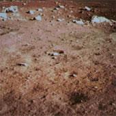 Trung Quốc phóng Thỏ Ngọc lên Mặt trăng làm gì?