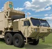 Quân đội Mỹ phát triển súng laser bắn hạ máy bay không người lái