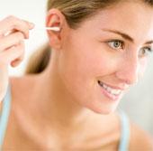 Điều cần biết khi lấy ráy tai