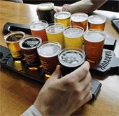 Không uống rượu, bia dễ... chết sớm