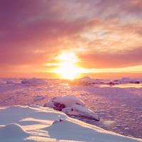 Bí ẩn của Hệ Mặt trời có thể tìm thấy ở Nam Cực?