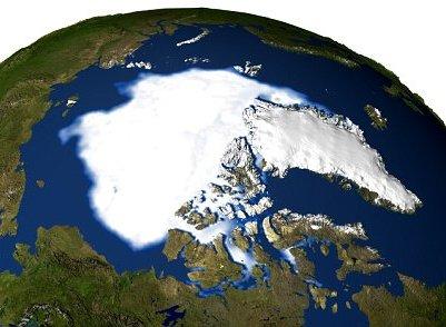 Bắc Cực có thể hết băng trong 5 năm tới