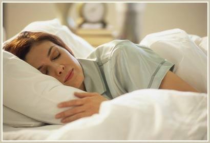 Ngủ ít làm tăng nguy cơ ung thư vú ở phụ nữ