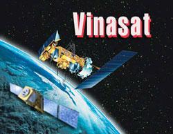 VINASAT- 2 sẽ được phóng vào quỹ đạo 107