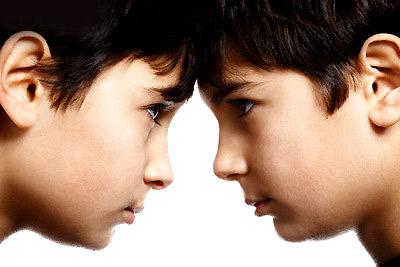 Bí ẩn mối liên hệ của các cặp song sinh