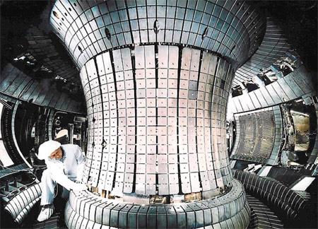 Dự án hạt nhân lớn nhất trong lịch sử