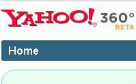 Yahoo 360 chính thức đóng cửa từ ngày 13/7