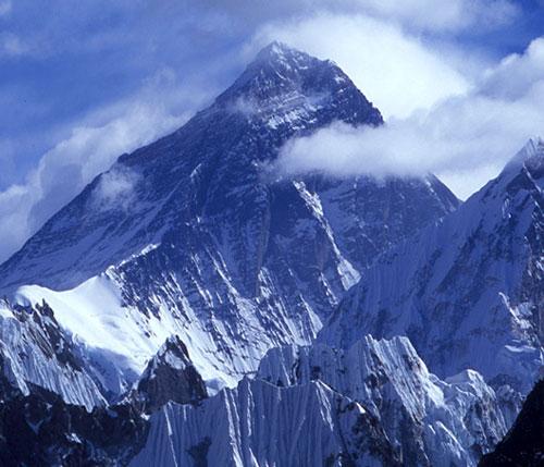 Tại sao những ngọn núi cao nhất thế giới gần xích đạo?