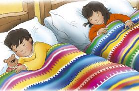 Giấc ngủ điều khiển thời gian của tự nhiên?