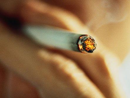 """13 cách """"khai tử"""" cơn nghiền thuốc lá"""